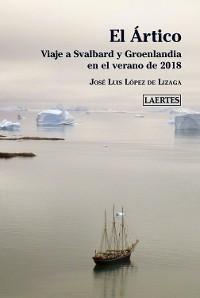 Cover El Ártico