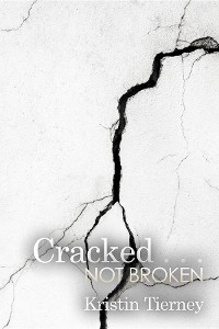 Cover Cracked . . . Not Broken
