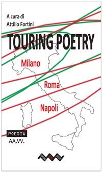 Cover Touring Poetry