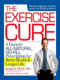Cover The Exercise Cure