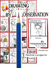 Cover Drawing by Observation