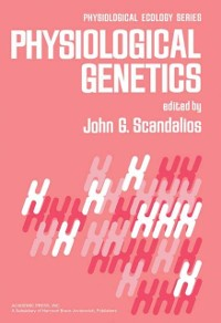 Cover Physiological Genetics