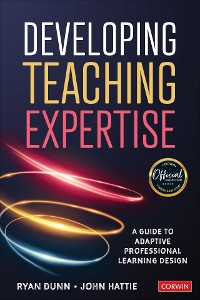 Cover Developing Teaching Expertise