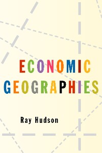 Cover Economic Geographies