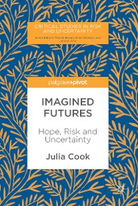 Cover Imagined Futures
