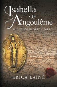 Cover Isabella of Angouleme