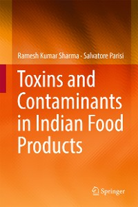 Cover Toxins and Contaminants in Indian Food Products