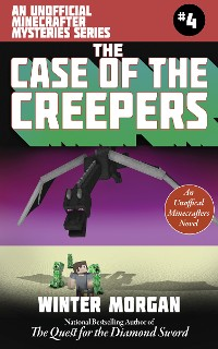 Cover The Case of the Creepers