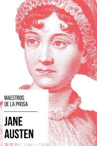 Cover Maestros de la Prosa - Jane Austen