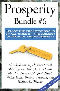 Cover Prosperity Bundle #6