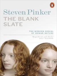 Cover The Blank Slate