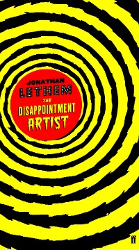 Cover The Disappointment Artist