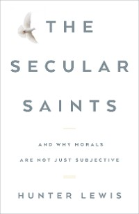 Cover The Secular Saints