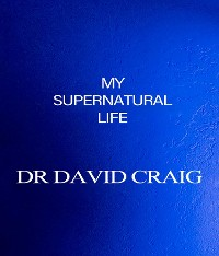 Cover My Supernatural Life