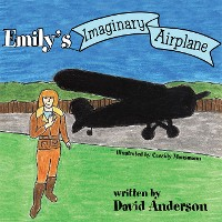 Cover Emily'S Imaginary Airplane