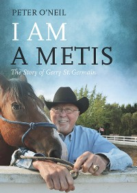Cover I Am a Metis