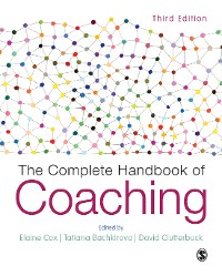 Cover The Complete Handbook of Coaching