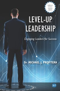Cover Level-Up Leadership