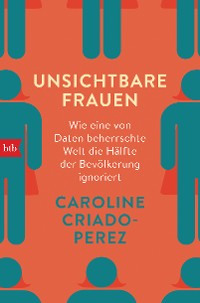 Cover Unsichtbare Frauen
