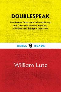 Cover Doublespeak