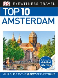 Cover Top 10 Amsterdam