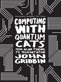 Cover Computing with Quantum Cats
