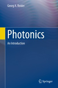 Cover Photonics