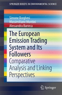 Cover The European Emission Trading System and Its Followers