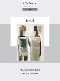Cover Historia mínima de Israel