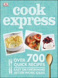 Cover Cook Express