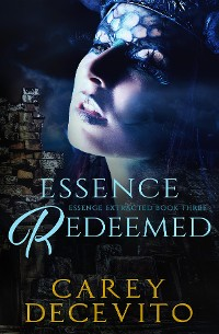 Cover Essence Redeemed