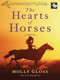 Cover The Hearts of Horses
