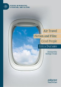 Cover Air Travel Fiction and Film
