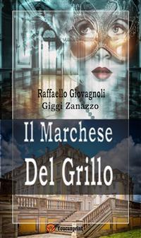Cover Il Marchese del Grillo