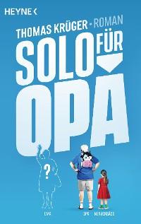 Cover Solo für Opa
