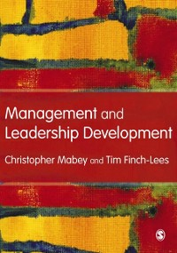 Cover Management and Leadership Development