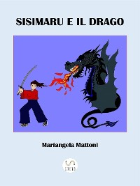 Cover Sisimaru e il drago