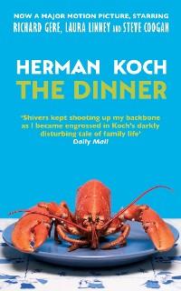 Cover The Dinner