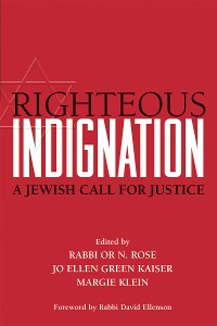 Cover Righteous Indignation