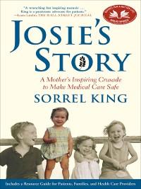 Cover Josie's Story