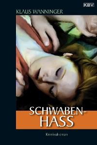 Cover Schwaben-Hass