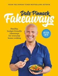 Cover Dale Pinnock Fakeaways