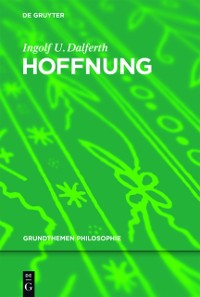 Cover Hoffnung