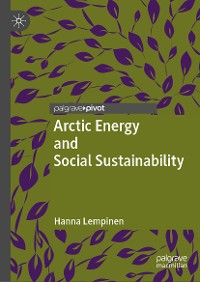 Cover Arctic Energy and Social Sustainability