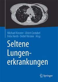 Cover Seltene Lungenerkrankungen