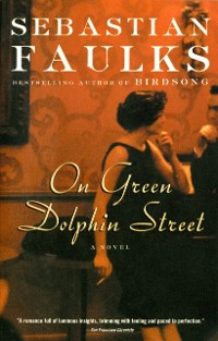 Cover On Green Dolphin Street