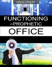 Cover Functioning In Prophetic Office