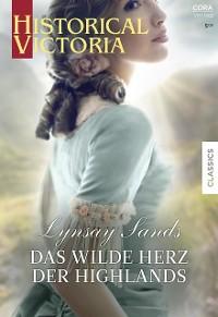 Cover Das wilde Herz der Highlands