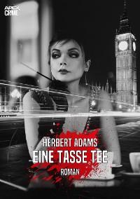Cover EINE TASSE TEE
