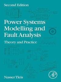 Cover Power Systems Modelling and Fault Analysis